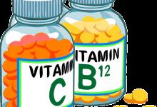 افضل فيتامين للاطفال للنمو