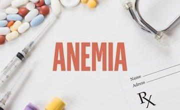 اعراض انيميا الفول عند الاطفال