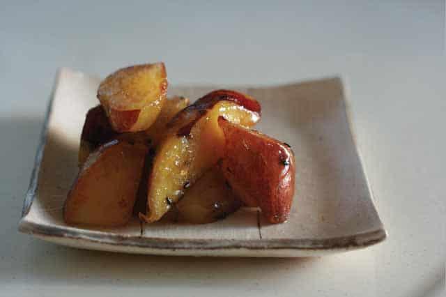 البطاطا من الاكلات يحبها الاطفال بعمر سنتين والغنية بالعناصر الغذائية