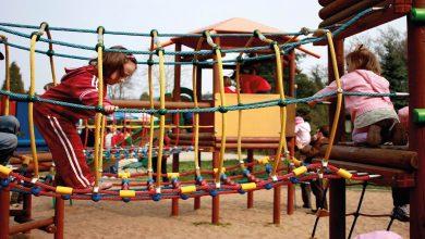 اهمية اللعب للأطفال