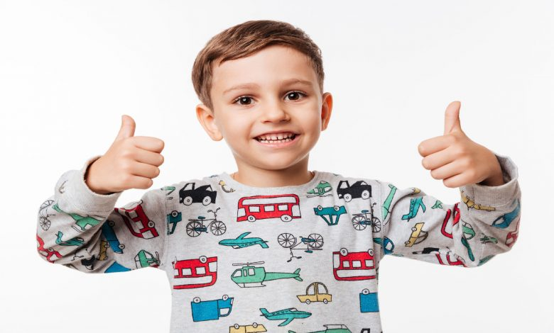 علاج تأخر نمو العظام عند الأطفال