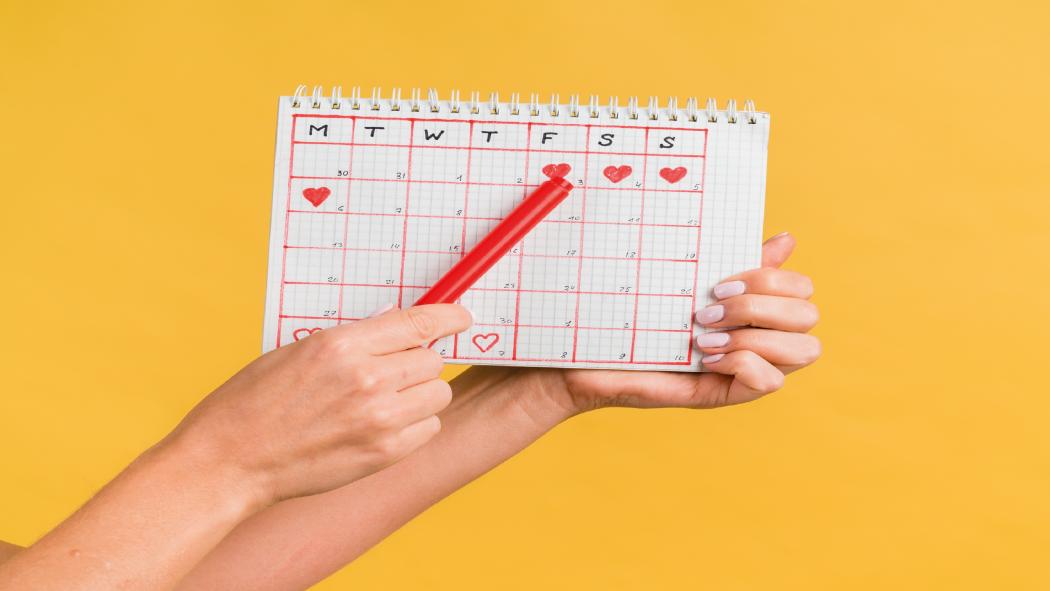 5 أسباب تأخر الدورة الشهرية للمتزوجات |الحمل ليس منهم!