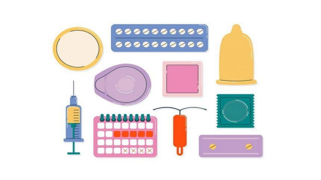 افضل وسيلة لمنع الحمل بدون اضرار