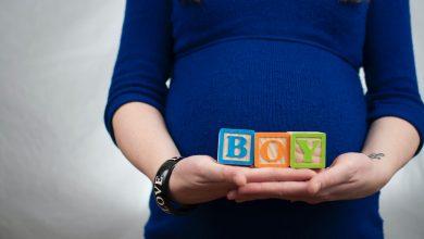 الاسبوع 15 من الحمل