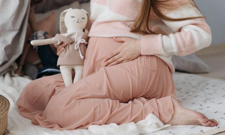 الاسبوع الرابع عشر من الحمل